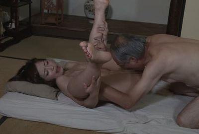 シリーズ団塊10 山田裕二 67歳 鈴森汐那の場合