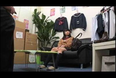 ブルセラショップの売り子女子の実態 Vol.6