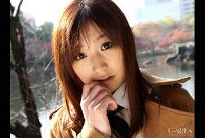 G-AREA「くみえ」ちゃんは可愛い巨乳なメイド喫茶店員