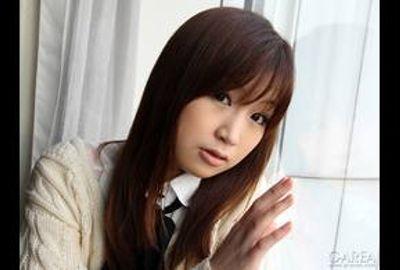 G-AREA「くみえ」ちゃんは可愛い巨乳なメイド喫茶店員 無料01