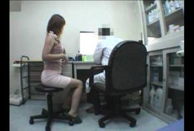 産婦人科のシークレットルーム・・1