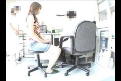 産婦人科病院のシークレット部分大放出・・39