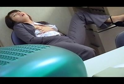 OFFICE Affair ナツミ AGE 42 社内不倫人妻