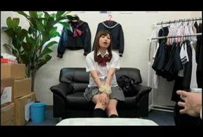 ブルセラショップの売り子女子の実態 Vol.10