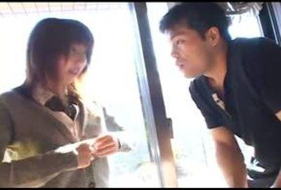 妹萌え制服娘 愛しの18歳 あみ&リオ