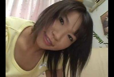 【着エロ】地下アイドルの局部ギリギリのイメージビデオ撮影