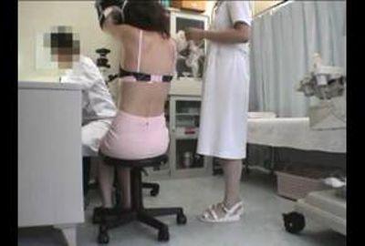 産婦人科のシークレットルーム・・5