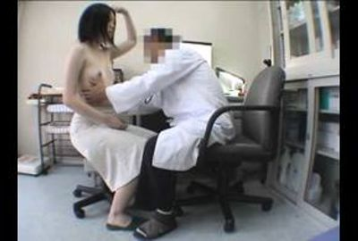 産婦人科のシークレットルーム・・3