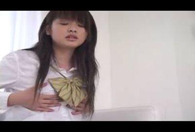 コスプレ姫のイキ顔♡・・5