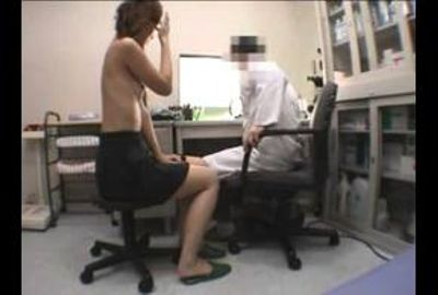 産婦人科のシークレットルーム・・14