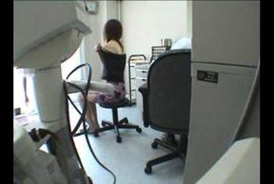 産婦人科のシークレットルーム・・13