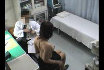 産婦人科のシークレットルーム・・12