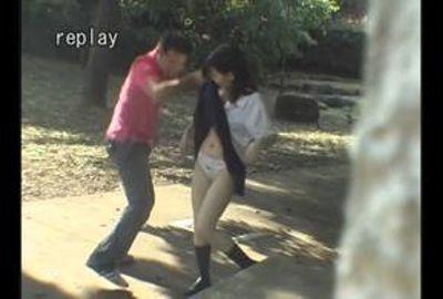 みんな大好き女●校生のパンティ スカートめくりでスーパーダッシュ! スローでじっくりどうぞ superチラまとめVer