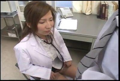 女医・麗花(35歳)の場合 BDR-059_1