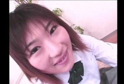 【AV女優】★笠木忍★制服が似合う女子の熱いカラミがここに☆☆ 3