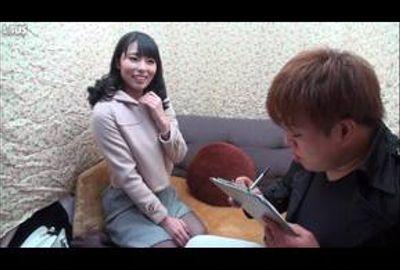 【素人】人妻・連続オーガズム!中出しナンパ Vol.09