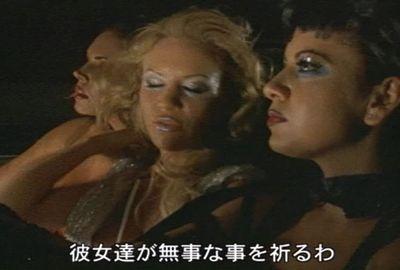 (無料)【金髪巨乳】巨乳ミュータントかメタヒューマンか!XXXパワー巨乳ウーマン登場!