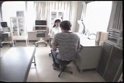 無気力な患者さん検●しま~す! BDR-102_8