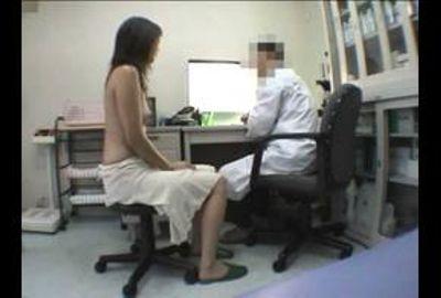 産婦人科のシークレットルーム・・15