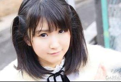 G-AREA「ゆうり」ちゃんは可愛いロ○リフェイスの巨乳メイド