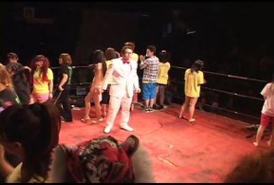 どきッ!女だらけのキャットファイト祭 2010 上巻