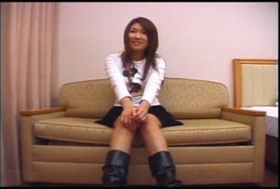生出し小娘 早川かおる