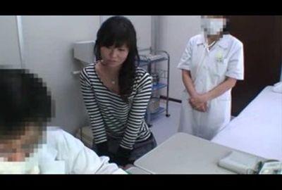 都内某婦人科医師Uのコレクション映像 医師たちのイタズラ診察映像エピソード⑪