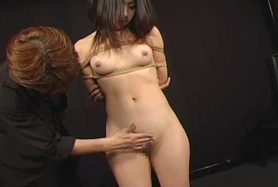 乱田舞の極縛 美姫