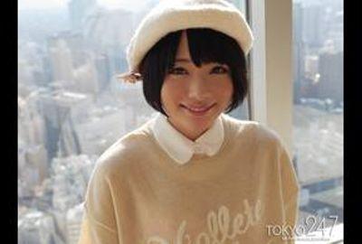 Tokyo247「かれん」ちゃんはどこぞのアイドルか!?ってくらい可愛いフリーター