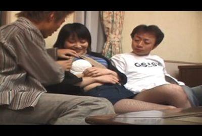 伊藤か●え似の美魔女をナンパ捕獲成功☆彡