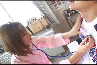女医・加護アミナ(34歳)の場合 BDR-120_1