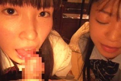 【●K2人組に援交中出し】美少女●Kさきちゃんのアクメっぷり!!
