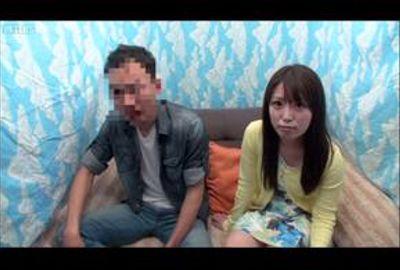 素人ナンパ企画♥男女友達同士!素股ゲームで賞金GET? Vol.03
