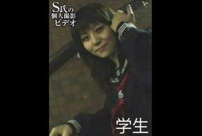 制服美少女の放課後時間つぶしにエッチ撮影してみました・・