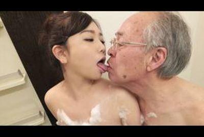 禁断介護 笹倉杏