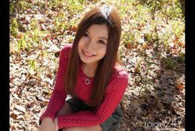 Tokyo247「りこ」ちゃんはエキゾチックな顔立ちの無国籍風雰囲気漂う女子大生 無料