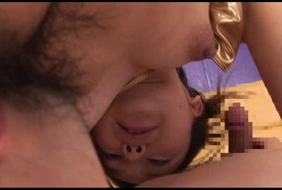 剃りアゲて感度倍増!おマ●コむき出しパイパン美少女達の絶頂セックス -15