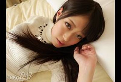 Tokyo247「あい」ちゃんは美人でスタイル抜群な美乳フリーター 無料02