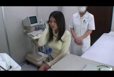 某現役婦人科医が自らのドクハラ行為を数台の隠しカメラで撮影した超貴重映像集part19