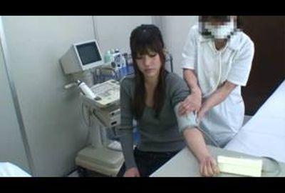 某現役婦人科医が自らのドクハラ行為を数台の隠しカメラで撮影した超貴重映像集part16