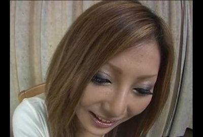 禁じられたあえぎ声ファイル2 叶 志穂さんの巻【シーン1】