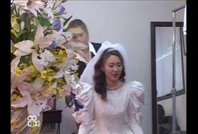 【試着室隠し撮り】結婚式前に狙われた花嫁 PART7