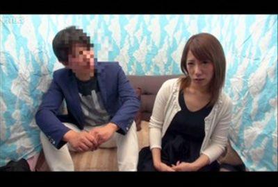 素人ナンパ企画♥男女友達同士!素股ゲームで賞金GET? Vol.02