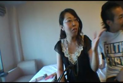ママ友 美江子さん 36歳