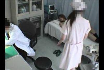 産婦人科のシークレットルーム・・10