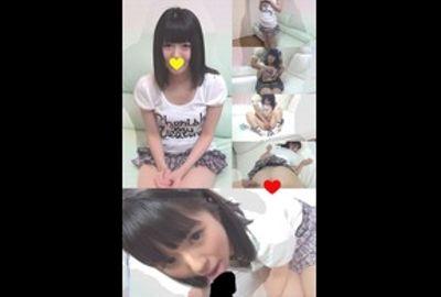 【裏面接黙示録】超カワK①読者モデル志望!