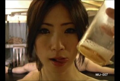 強制ミルク搾り ~倖田りな編~