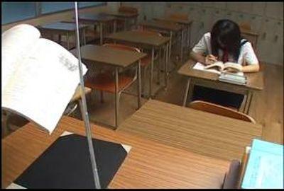 生意気制服娘 反省女子●生 矢沢未央 18歳