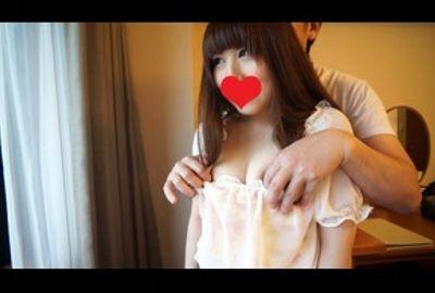 【安めぐ●似美人妻】松本城傍で若妻恵理奈/25歳が珍宝挿れられジョージョー失禁