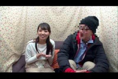 素人ナンパ企画♥男女友達同士!素股ゲームで賞金GET? Vol.04